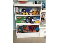 GLTC Northcote Cupboard and Base (can swap with a drawer base if required)