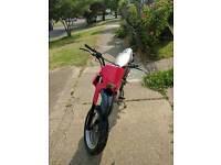 Yamaha xt 125 125cc