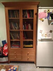 Tall Bookcase/Unit