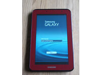 SAMSUNG GALAXY TAB 2 -7INCHES SCREEN 8GO