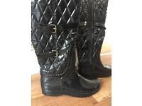 Wellington Boots - Size 5