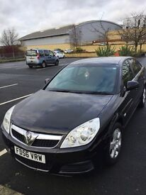 vauxhall vectra for sale runs excellent