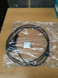 Vectra C Bonnet cable - new