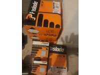 paslode IM350 x4 boxes,F16 straight bradsx2boxes,F16 straight brad fuel pack