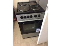 Free cooker broken