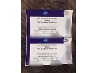 2 x DRAKE TICKETS @ London O2 on 30th JAN *SOLD OUT* Selling for cost price