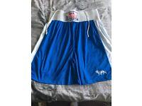 Boxing shorts XL