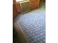 Carpet fitting from £1.50 per square yard. this week only