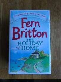 Fern Britton Paperbacks