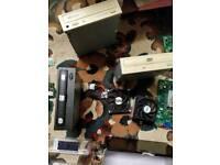 Computer accessories £15 Ono