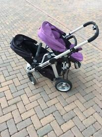 iCandy Apple2Pear Double Buggy