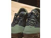 Nike vapo plus max trainers