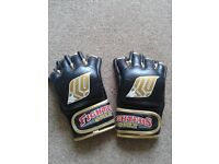 Fighters Only 4 Oz. MMA Gloves