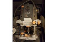 COD1500R Mac Allister Router Heavy Duty 1500w Routing Tool