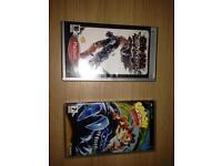 PSP Games - Crash and Tekken