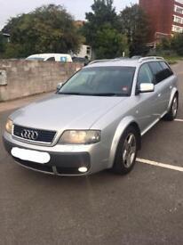 Audi Allroad 2004 2,5 Tdi Quatro