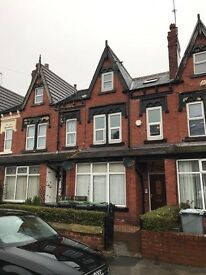 One bed flat behind street lane, Roundhay
