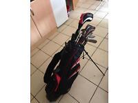 Good range of Quality Golf clubs £90 Ono