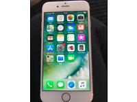 ROSE GOLD IPHONE 6S 32GB!!