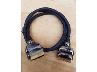 THOR Scart cable / interconnect / 1.5m