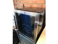 Husky counter top drinks fridge