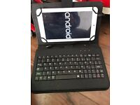 GOOGLE ANDROID ADVANCE VERSION 6.1 OS & KEYBOARD / CASE