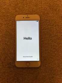 iPhone 6s - Rose Gold - Vodafone - 16GB