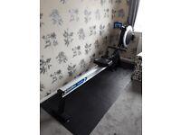 Bodymax Infinity R90 rowing machine