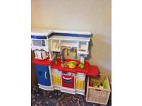 Little Tikes Children's Kitchen