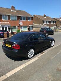 BMW 320D 2007