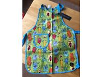 Child's Monster Apron Brand New with Tags