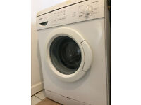 BOSCH CLASSIXX 1000 SPIN WASHING MACHINE - DELIVERY CAN BE ARRANGED £30