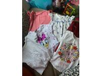 12/18 months girls clothes fab clean condition