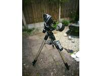 Celestron gt advanced