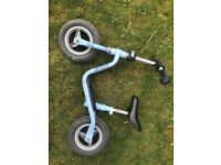 Puky Learner Balance Bike - suitable for age 2-5