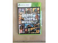 GTA5 - Xbox Game