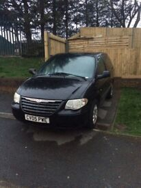 7 seater for swaps al working few dents around car was like it when got car , good Honest family car