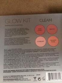Anastasia gleam glow kit new