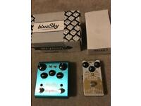 Guitar Pedals - TRADES WELCOME