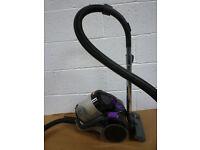 Vax Hepa Cylinder Bagless Vacuum Cleaner Hoover Vac 2000w 2000 watt