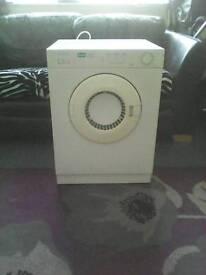 Creda excel vented tumble dryer