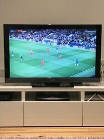 """Sony 40"""" Full HD 1080p Tv Freeview Hdmi excellent condition"""