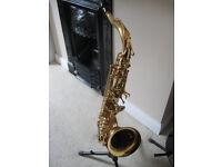 Yamaha Tenor Saxophone yts-275