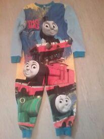 Thomas onesie 4..5 yrs