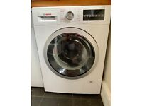 Bosch Serie 6 Washer Dryer