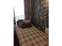 Single room in Granton in 2bedroom modern flat
