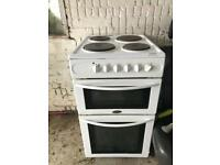 50 cm electric belling cooker