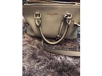 Brand new grey Micheal Kors Handbag