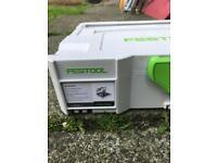 Festool lr32 system