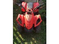 72cc quad